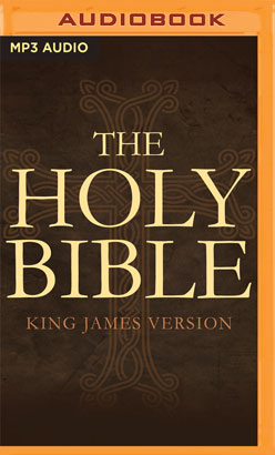 Holy Bible: King James Version, The