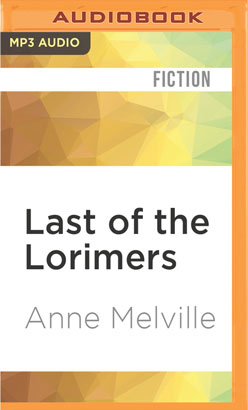 Last of the Lorimers