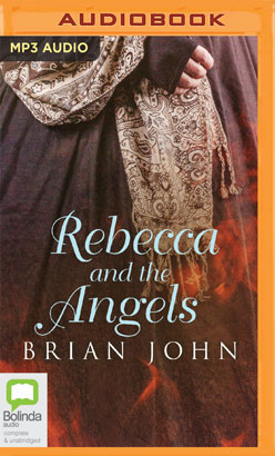 Rebecca and the Angels