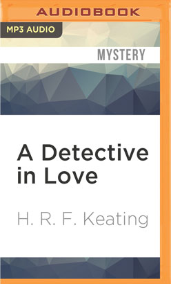 Detective in Love, A