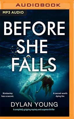 Before She Falls