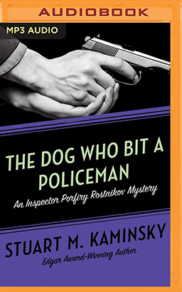 Dog Who Bit a Policeman, The