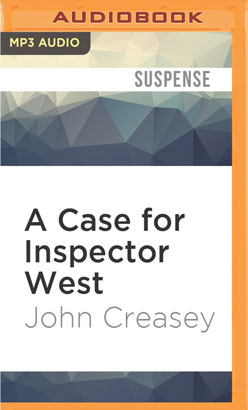Case for Inspector West, A