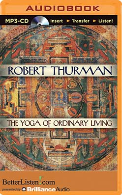 Yoga of Ordinary Living, The