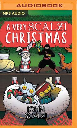 Very Scalzi Christmas, A