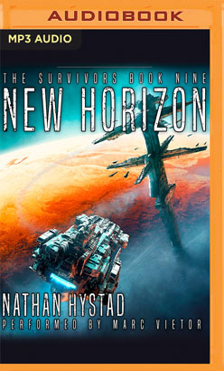 New Horizon
