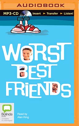 Worst Best Friends