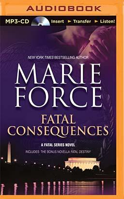 Fatal Consequences: Fatal Destiny