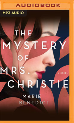 Mystery of Mrs. Christie, The