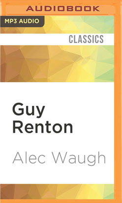 Guy Renton