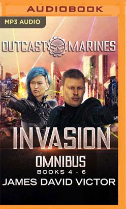 Invasion Omnibus
