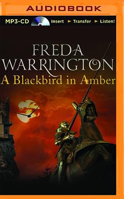 Blackbird In Amber, A