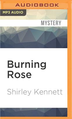 Burning Rose