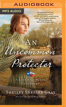 Uncommon Protector, An