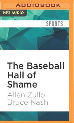 Baseball Hall of Shame, The