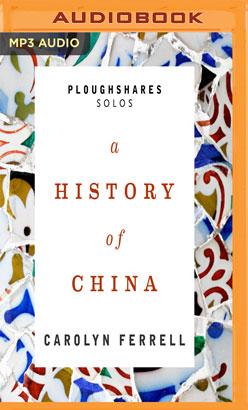 History of China, A