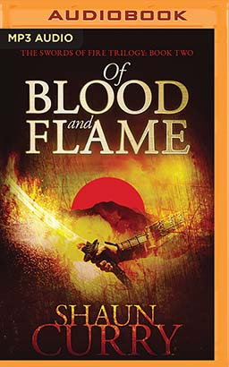 Of Blood and Flame