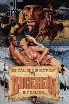 .52 Caliber Shoot-Out