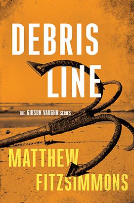 Debris Line