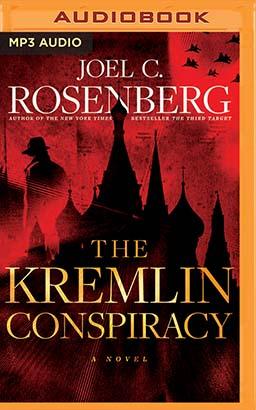 Kremlin Conspiracy, The