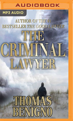 Criminal Lawyer, The