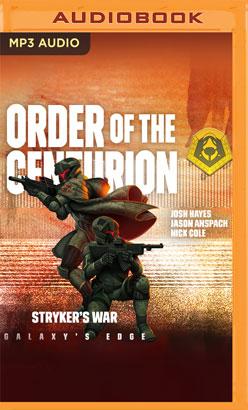 Stryker's War