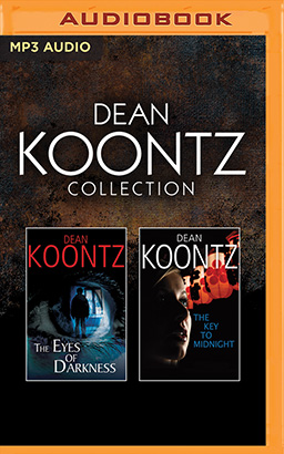 Dean Koontz - Collection: The Eyes of Darkness & The Key to Midnight