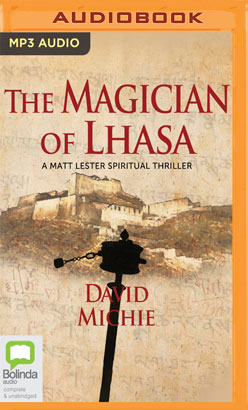 Magician of Lhasa, The