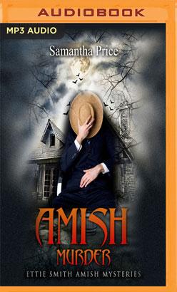 Amish Murder
