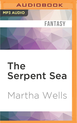 Serpent Sea, The