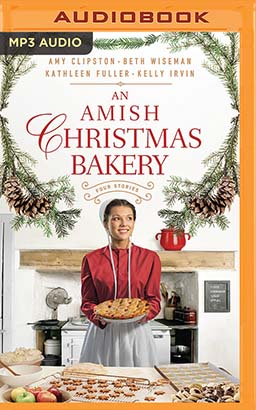 Amish Christmas Bakery, An