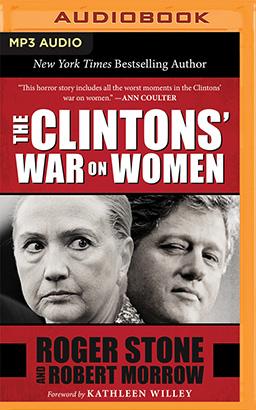 Clintons' War on Women, The