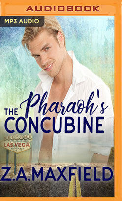 Pharaoh's Concubine, The