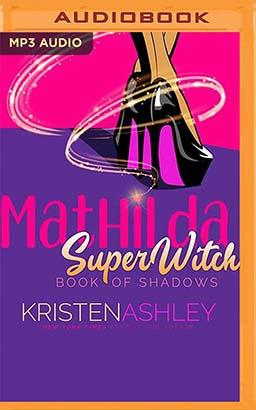 Mathilda's Book of Shadows