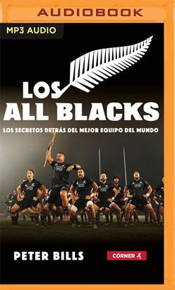 Los All Blacks (Narración en Castellano) (Spanish Edition)