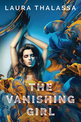Vanishing Girl, The