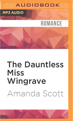 Dauntless Miss Wingrave, The