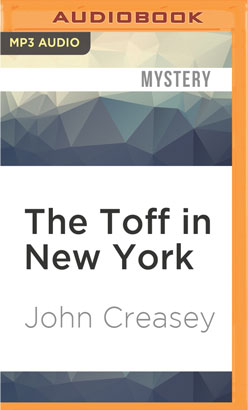 Toff in New York, The