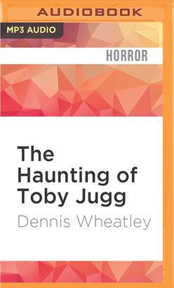 Haunting of Toby Jugg, The
