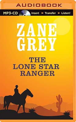 Lone Star Ranger, The