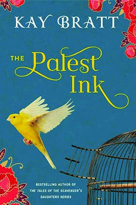 Palest Ink, The