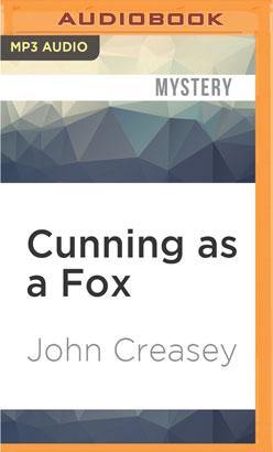 Cunning as a Fox