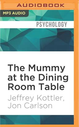 Mummy at the Dining Room Table, The