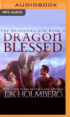 Dragon Blessed