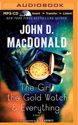 Girl, the Gold Watch & Everything, The