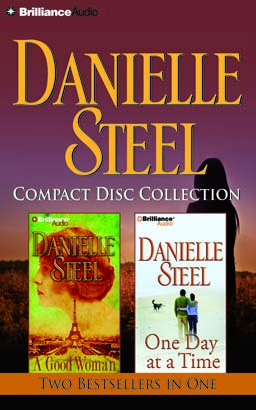 Danielle Steel CD Collection 2