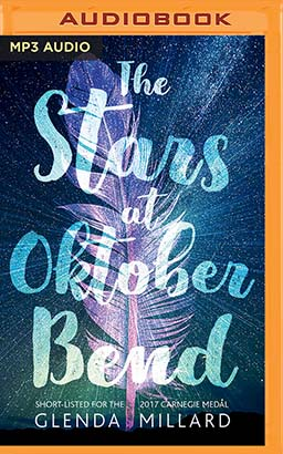 Stars at Oktober Bend, The