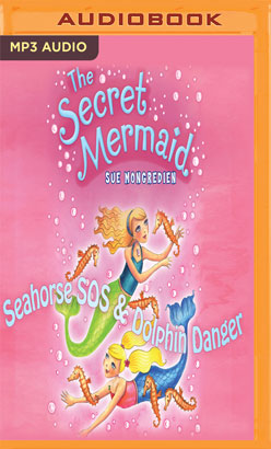 Seahorse SOS & Dolphin Danger, The