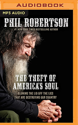Theft of America's Soul, The