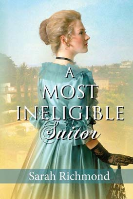 Most Ineligible Suitor, A